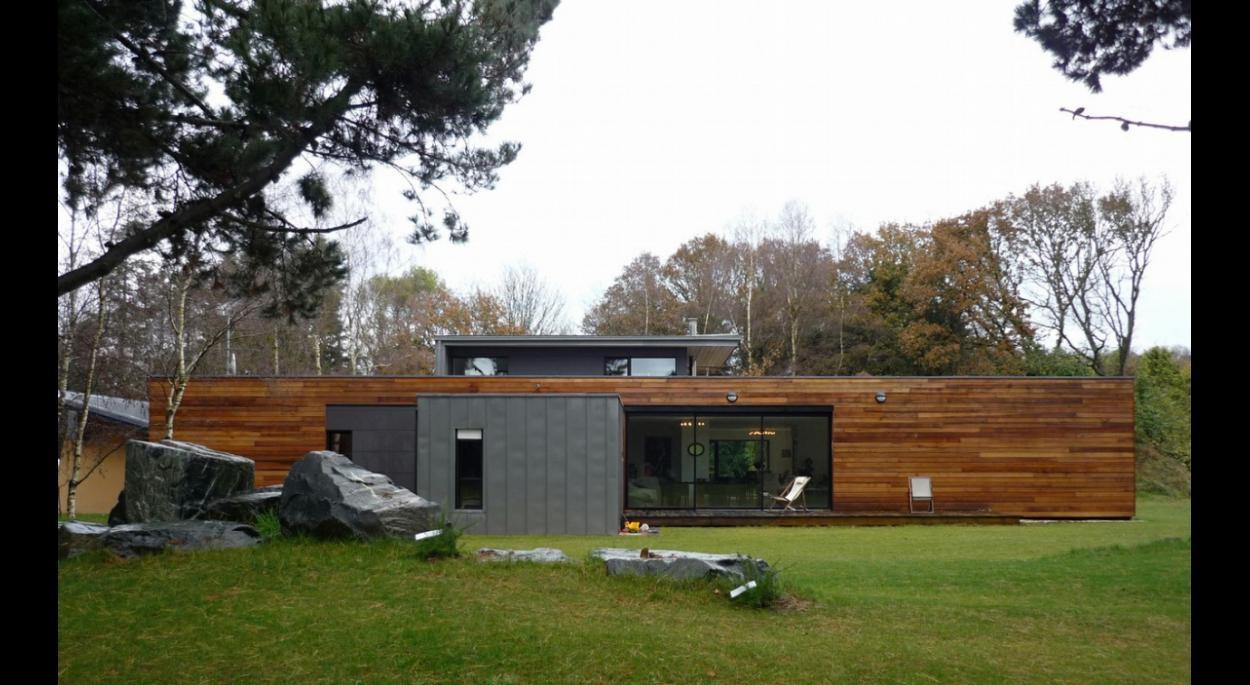 maison indivuelle bretagne nord 2009 regis thouement architecte ordre des architectes. Black Bedroom Furniture Sets. Home Design Ideas