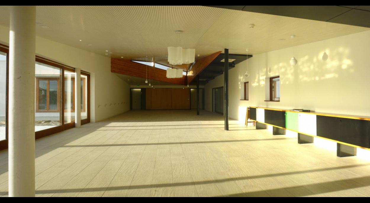 Foyer D Accueil Médicalisé Salon De Provence : Diaporama de atelier jean david caille architecte ordre