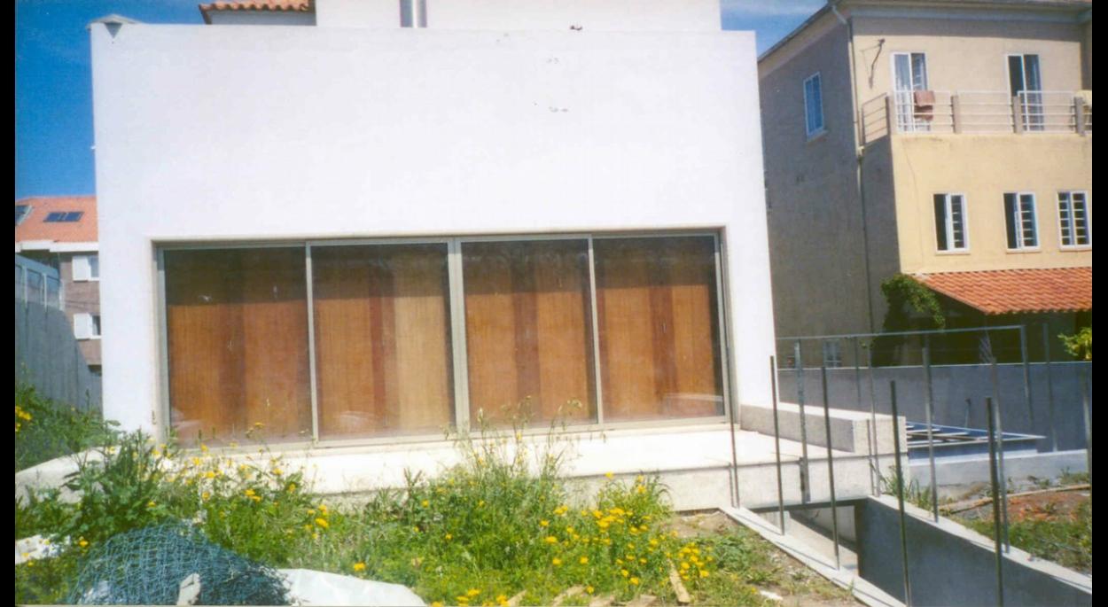 maison elsa branco | paul marques, architecte et dessinateur