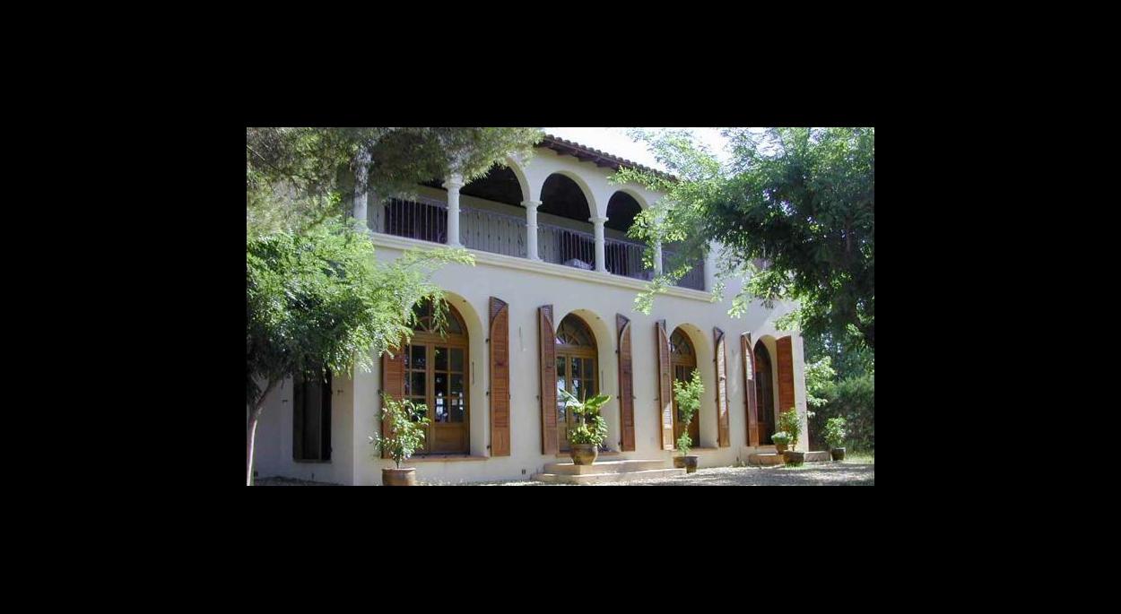 Maitrise D Oeuvre Montpellier villa italienne | olivier kauffmann, architecte dplg