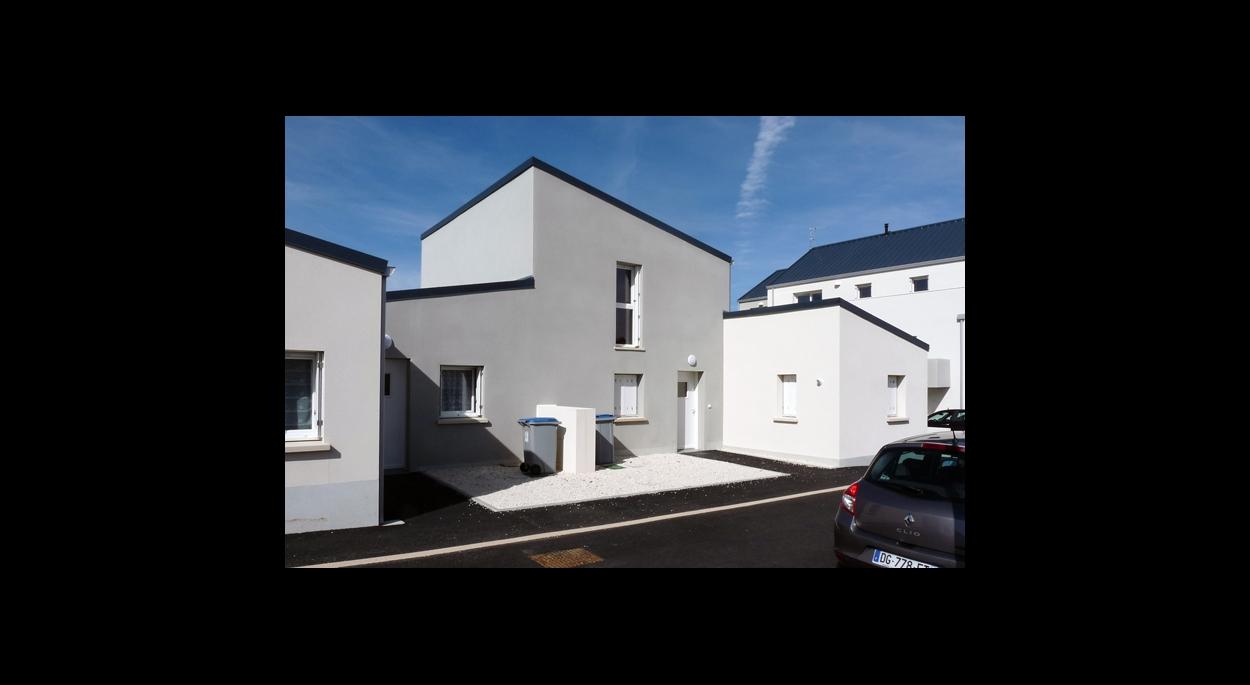 13 logements locatifs