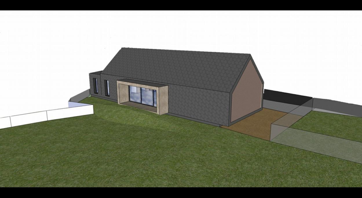 construction d'une nouvelle salle polyvalente | plan b | arras - pas