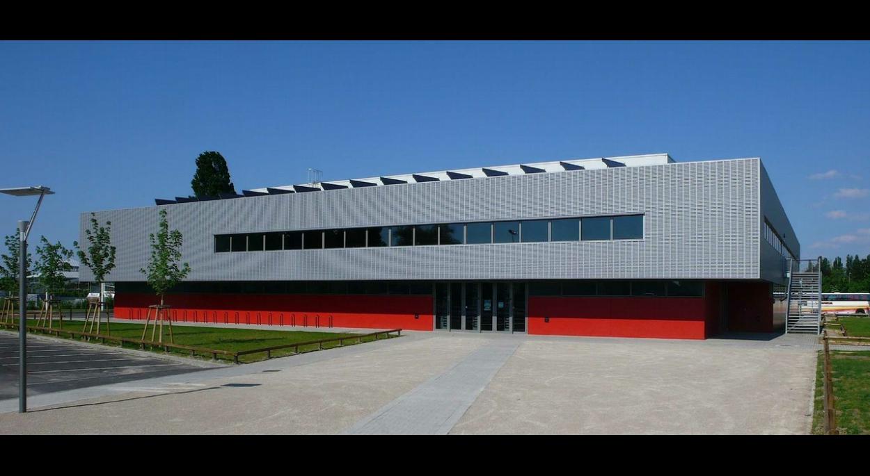 Diaporama de michel girold ordre des architectes for Ordre des architectes centre