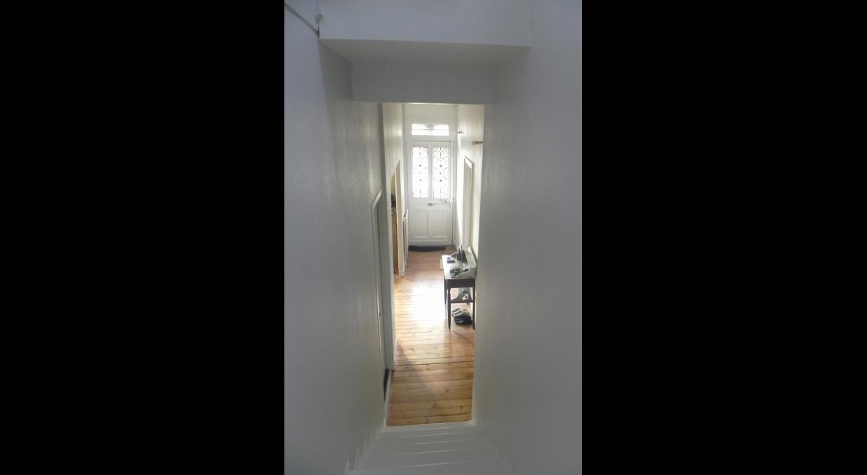 aménagements interieurs
