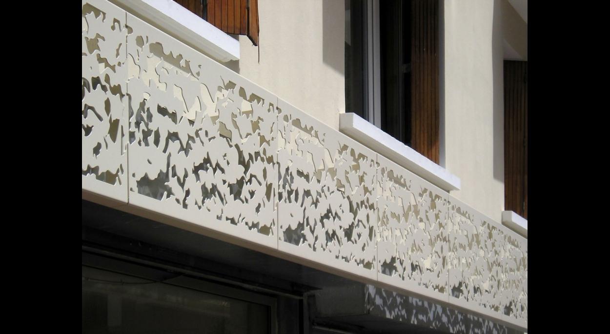 detail bandeau