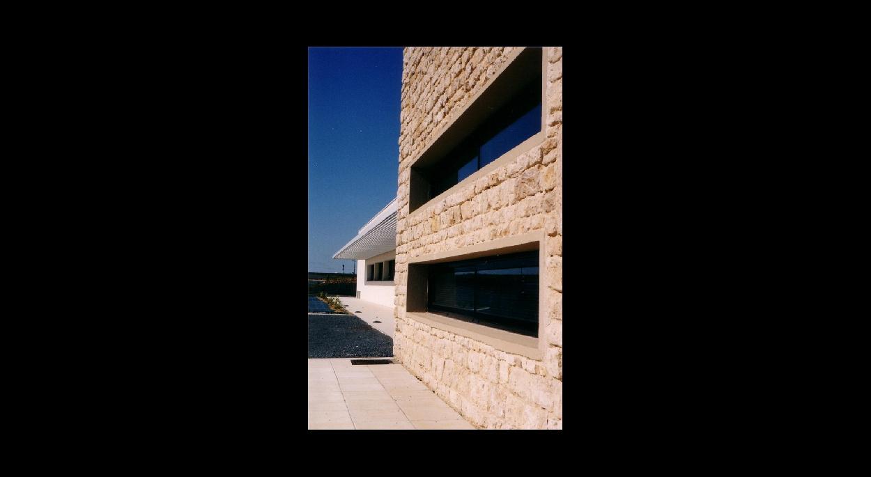 Communauté de Communes du Pays de Fontenay le Comte ARCHITECTE LEBOURG alp architecture