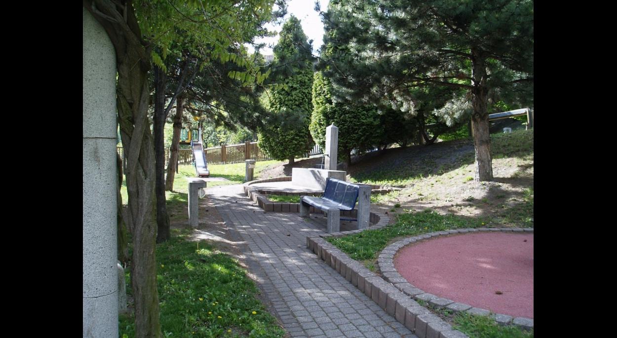 aménagement paysager et urbain à Hermillon savoie