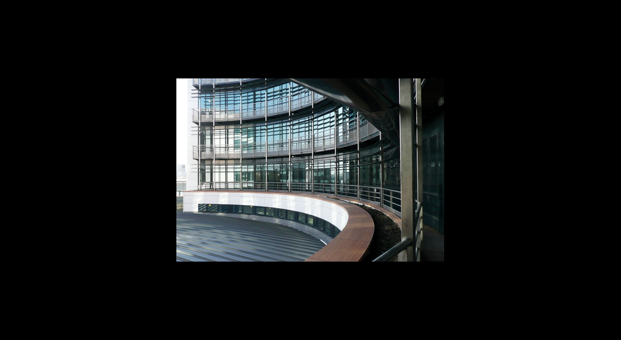 Le B12 par SLA Architecture
