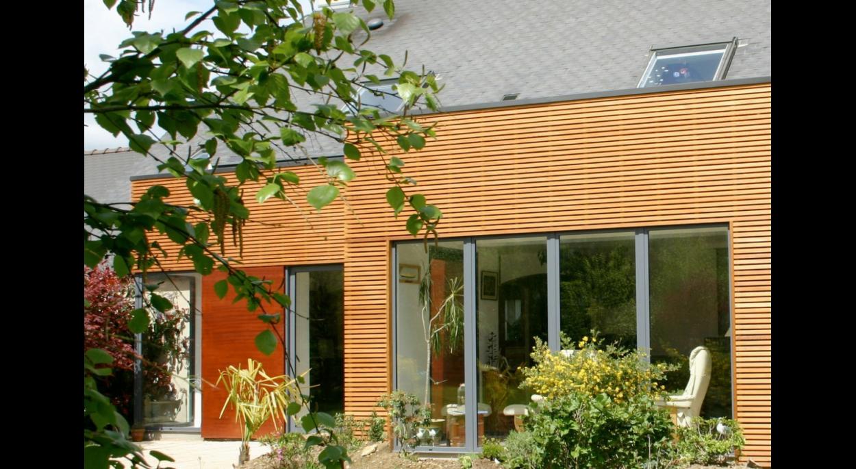 Architecte Nantes