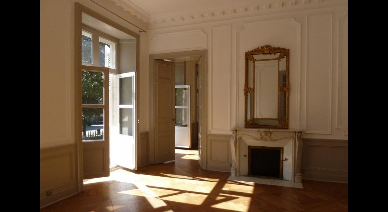 Diaporama de astrid allain des beauvais architecte dplg ordre des archi - Cout renovation appartement ...