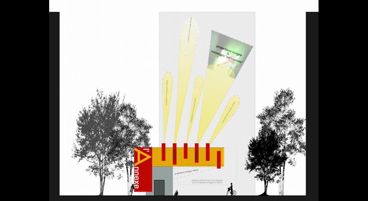 construction container - Atelier S / Toulouse - Sébastien NUTTENS architecte DPLG