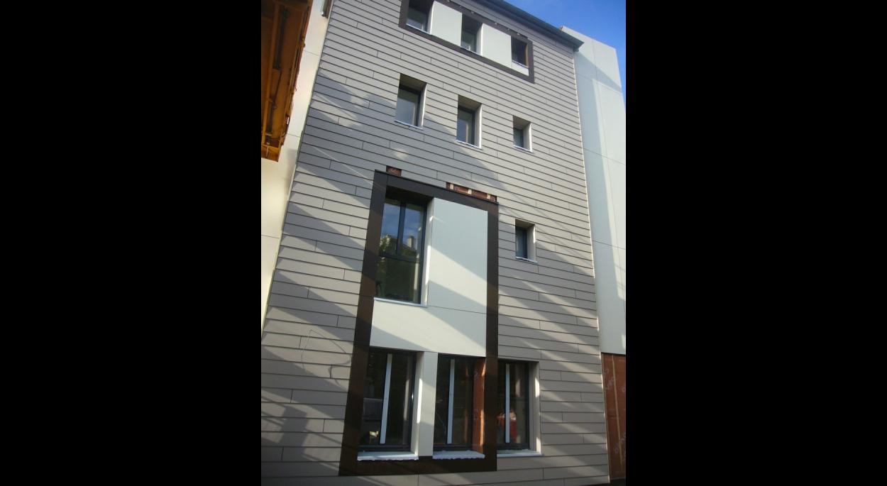 chambres pmr - le mans | aaue - michel roinne - architecte le mans