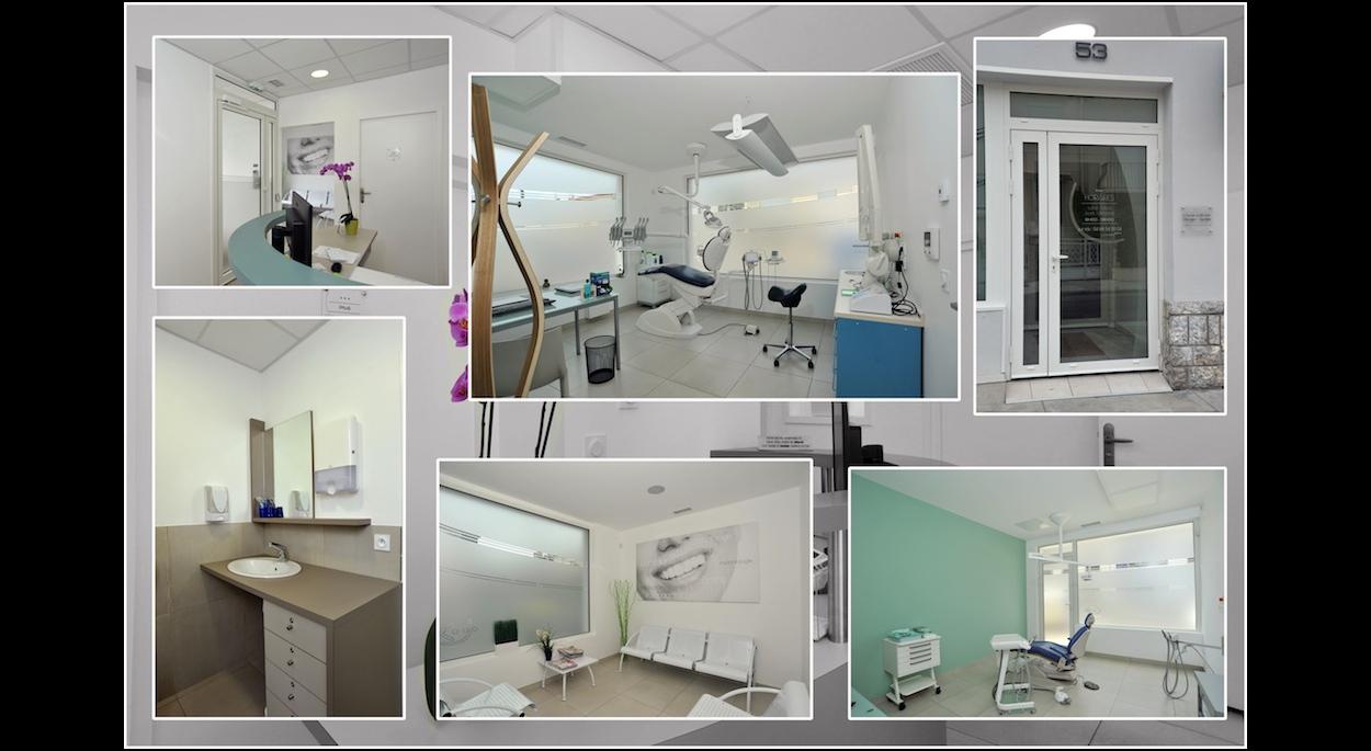 Cabinet dentaire VAUTIER/FELIPE