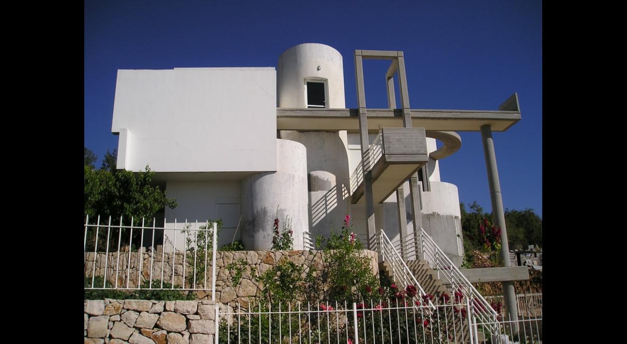 villa souhail abboud annaya liban charbel abboud architecte usek annonay ard che. Black Bedroom Furniture Sets. Home Design Ideas
