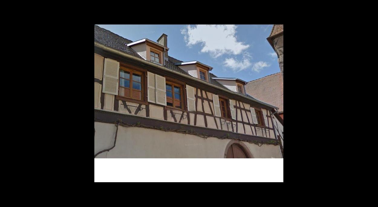 Maison colombage rénovation avec matériaux naturels haut-rhin chanvre argile