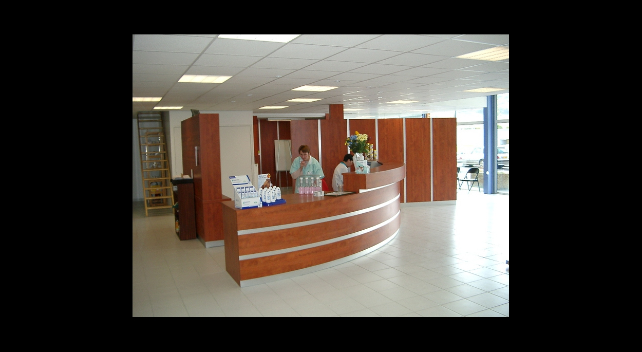 SCPA SOPHIE FANGET GUILLAUME FIARD ARCHITECTE