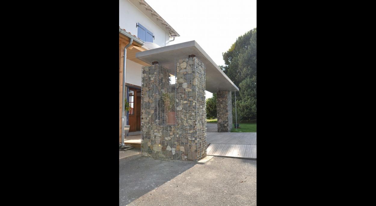 Architecture Eric Agro design