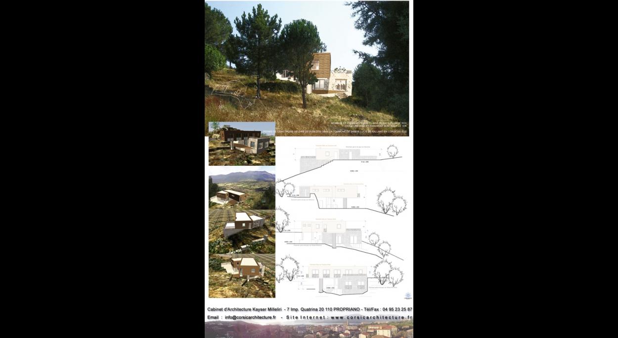 Architecture et architecte dplg en corse http://www.corsicarchitecture.fr