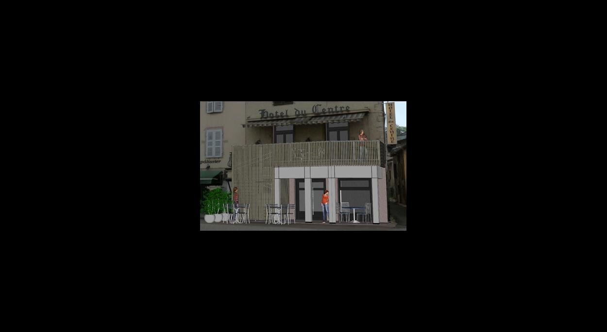 Restructuration restaurant