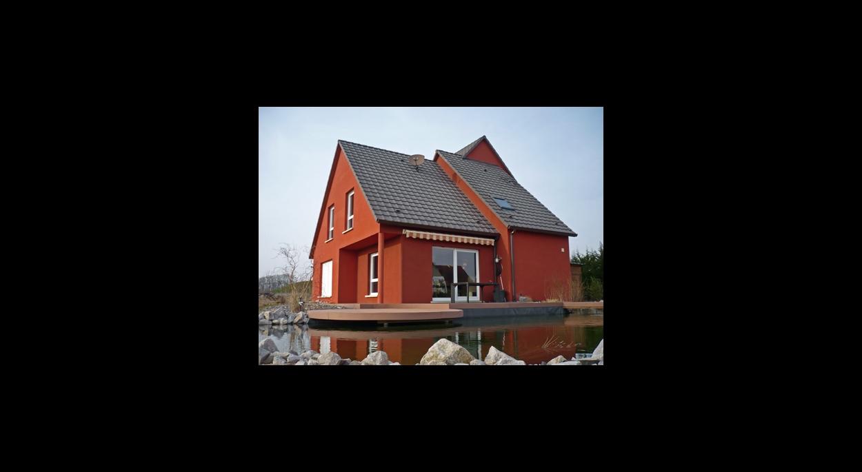 Maison individuelle WITTERSHEIM