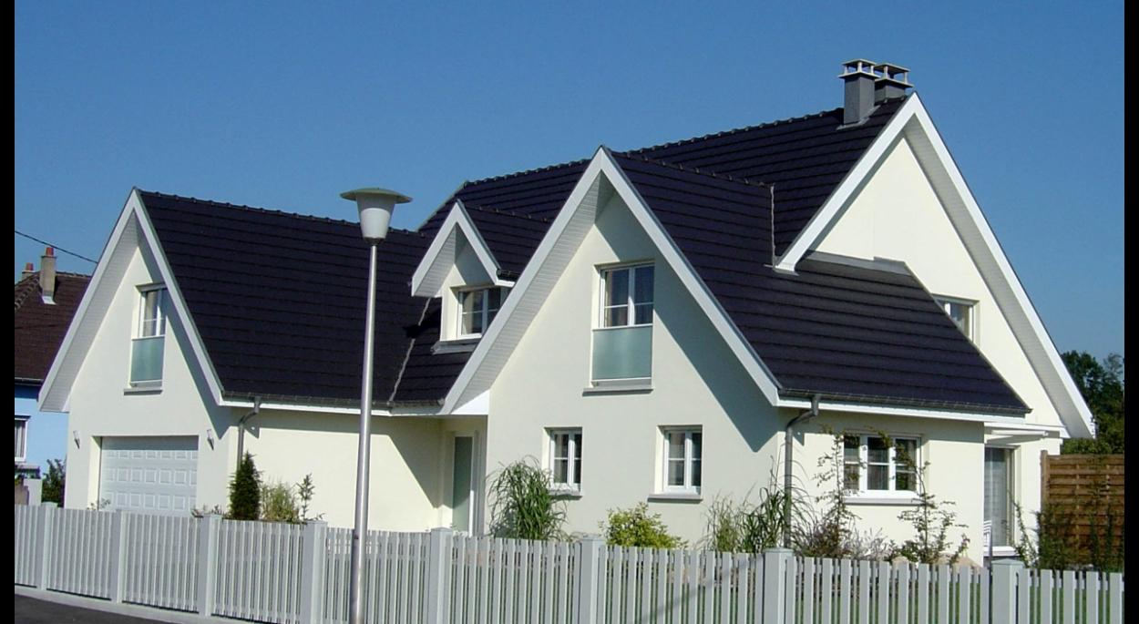 Maison à Sausheim