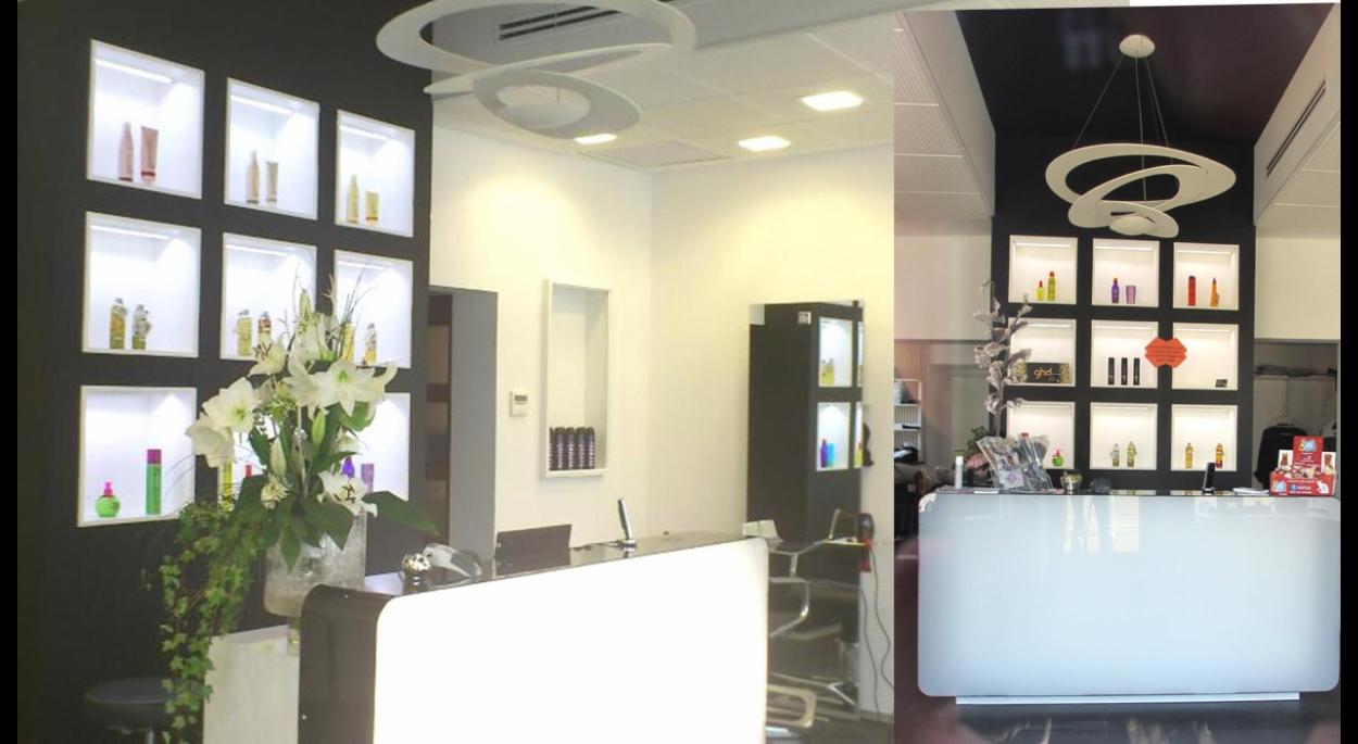 Salon de coiffure à SOULTZ SOUS FORETS