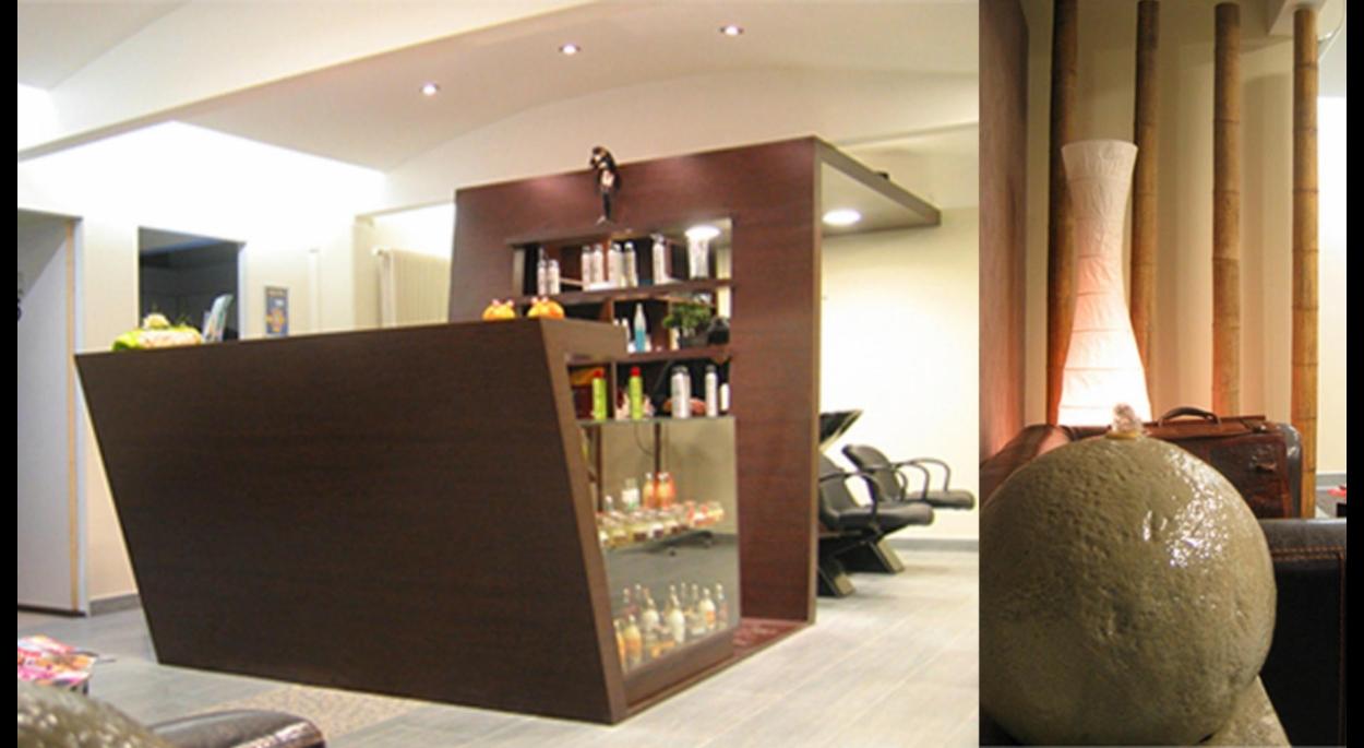 Salon de coiffure et centre bronzage à GAMBSHEIM