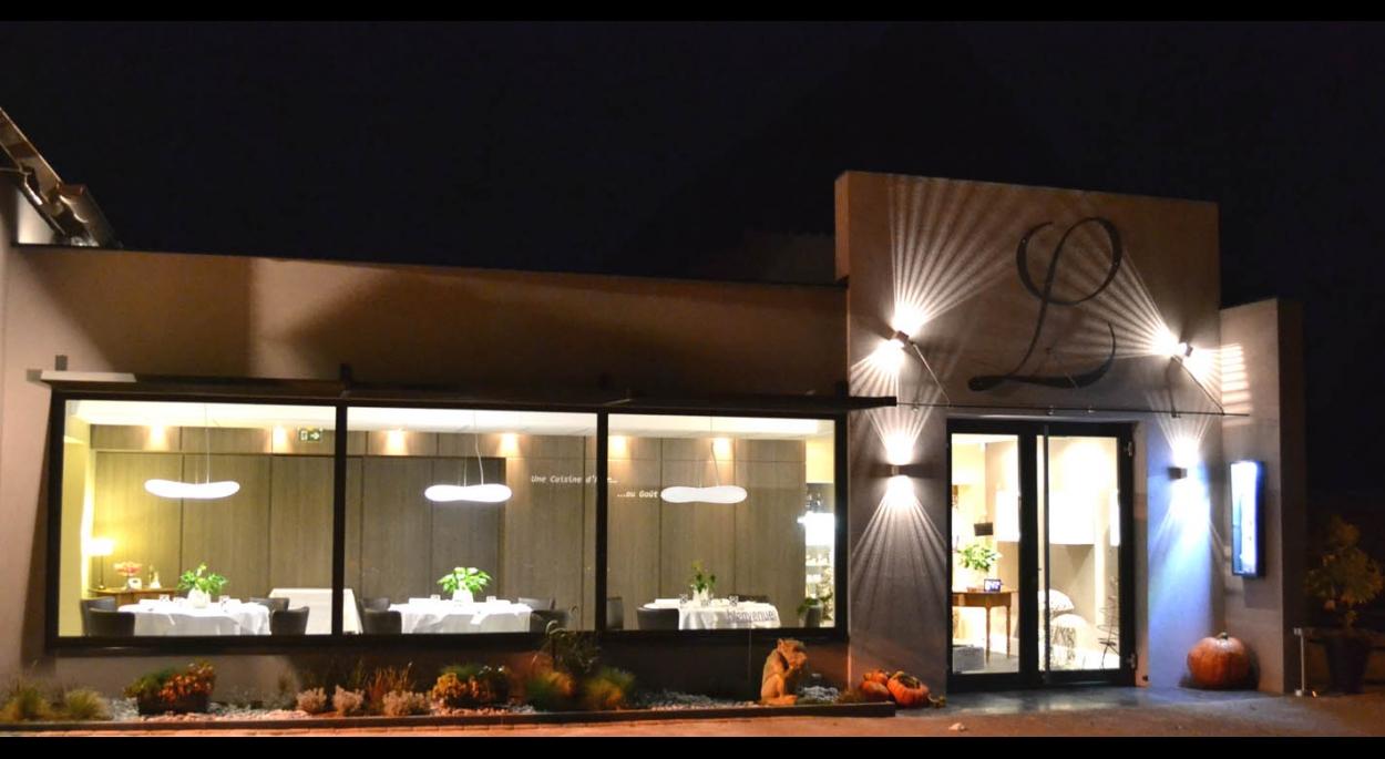 Restaurant Auberge BAECHEL-BRUNN à Merckwiller Pechelbronn