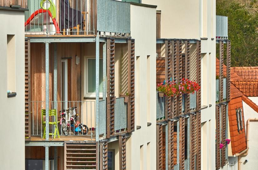 logements à Saint-etienne-Au-Mont