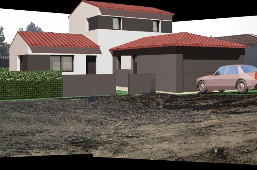 Neuf, individuel,pavillon, traditionel, construction,habitation, primo, accedant,RT 2012, m²