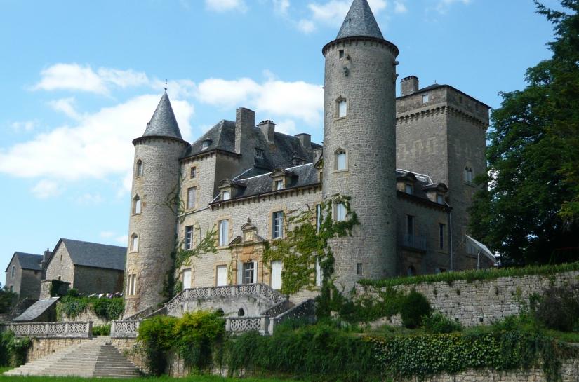 Château de Recoules