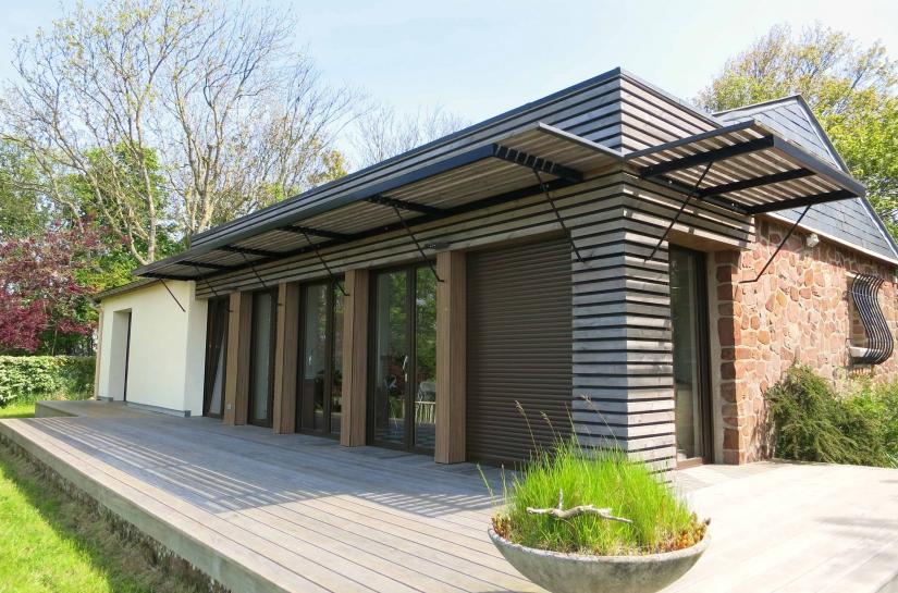 Rénovation de façade et isolation thermique
