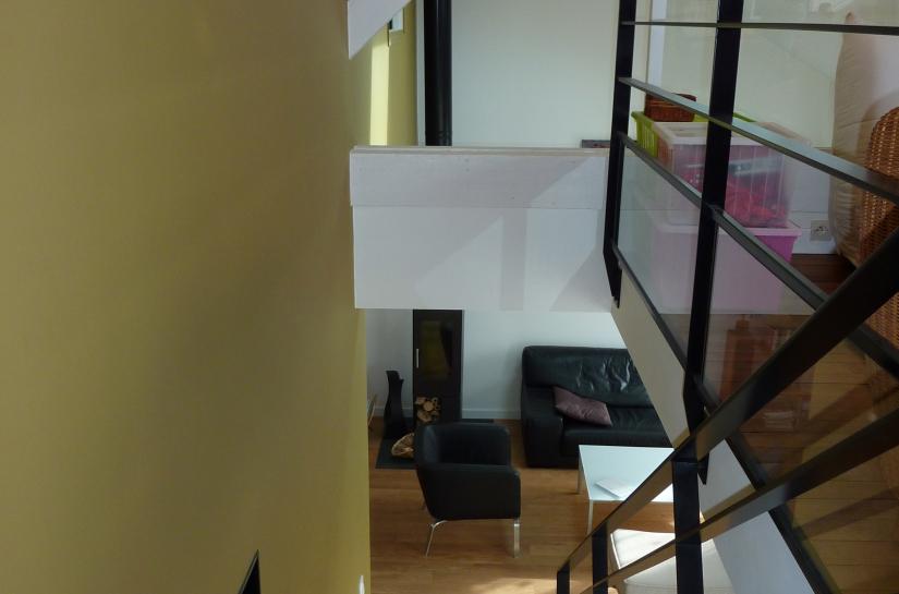a2 ARCHITECTURE Fabienne URVOAS / Architecte Nantes