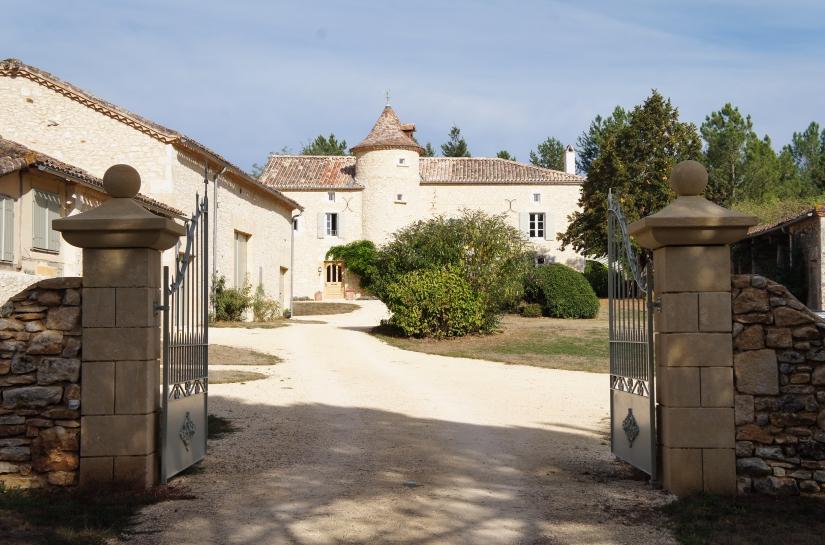 Rénovation Manoir - Lot-et-Garonne