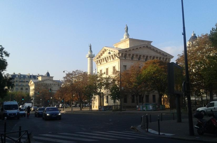 Pavillons du Trône - S. Cord