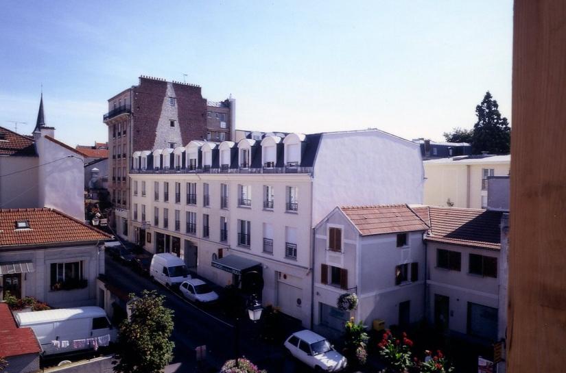 Villa de la Mairie