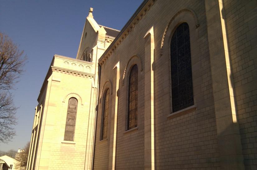 Eglise ND du Rosaire - SC