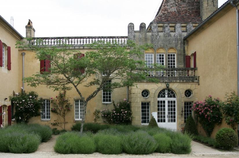 Rénovation Chateaux Mont d'Onel - Gîtes