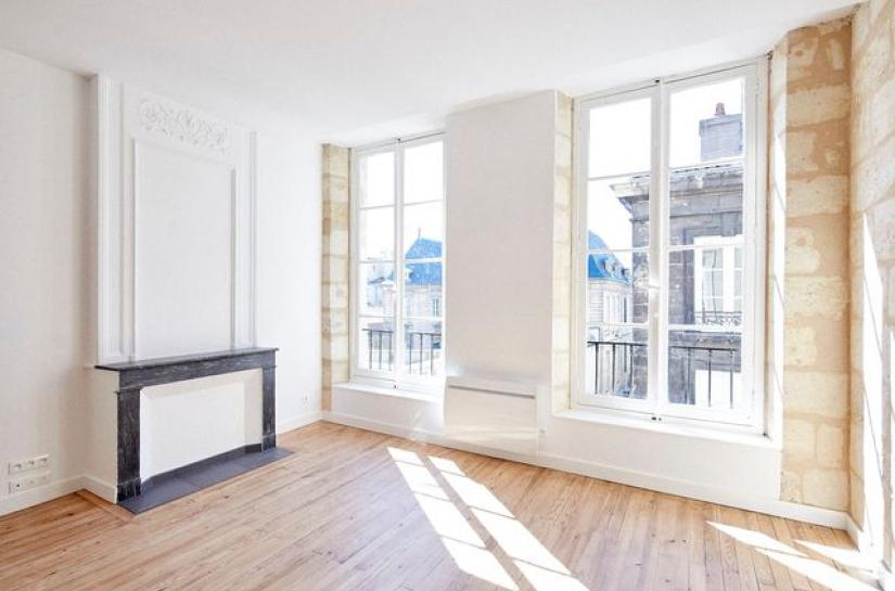 Réhabilitation Logements Collectifs, Bordeaux 33 - Nouvelle Aquitaine