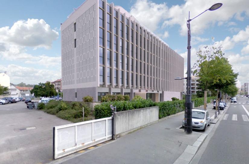 Amélioration thermique - Réhabilitation des façades - Hôtel des douanes - XXL Atelier