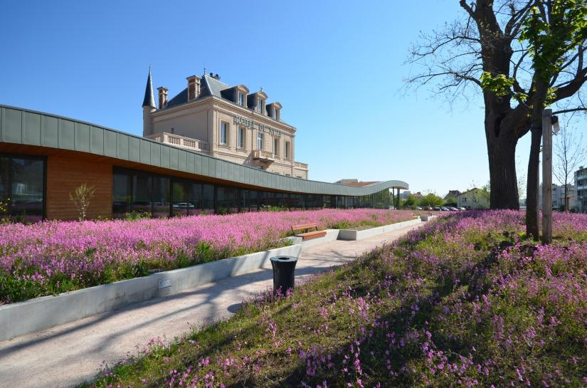 Hôtel de Ville de Beaumont