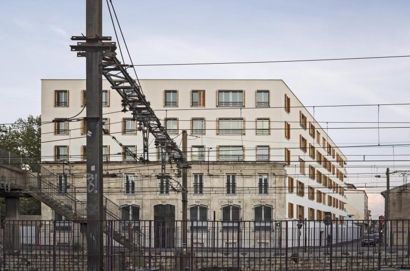 Francois Texier Architecte Lyon Valence