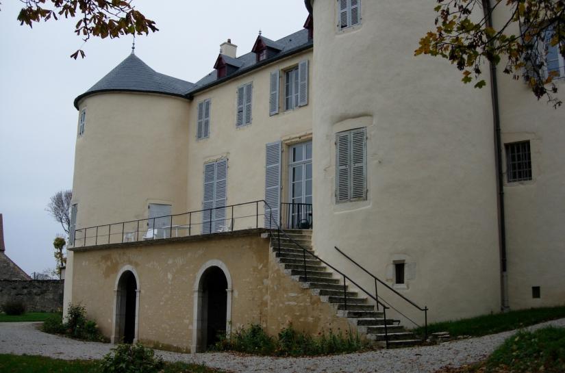 Restauration globale de l'ancien prieuré