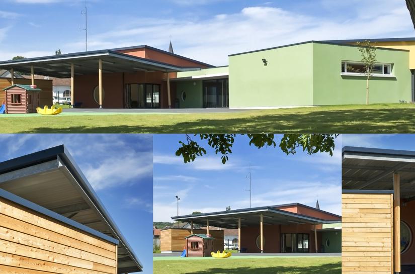 Surface : 1 282 m² - Montant des travaux : 1 531 589 € HT