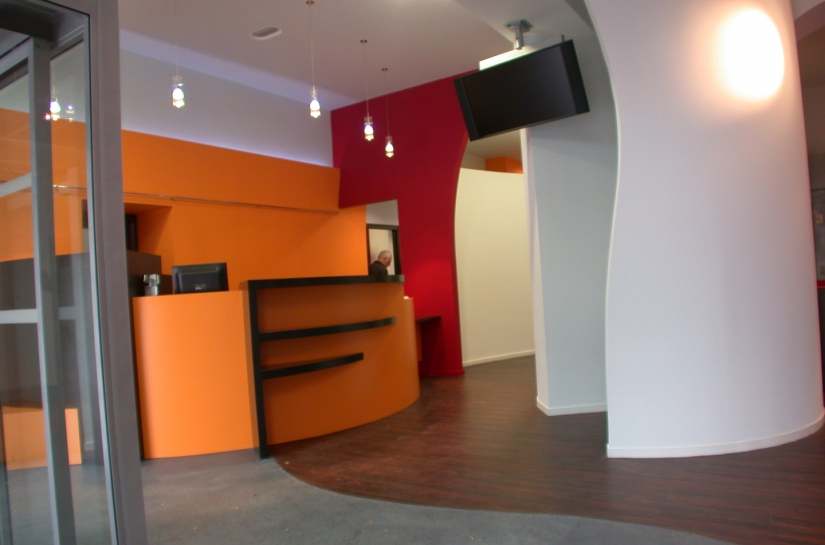 SHON : 315 m2 - Coût travaux : 330 000 € HT