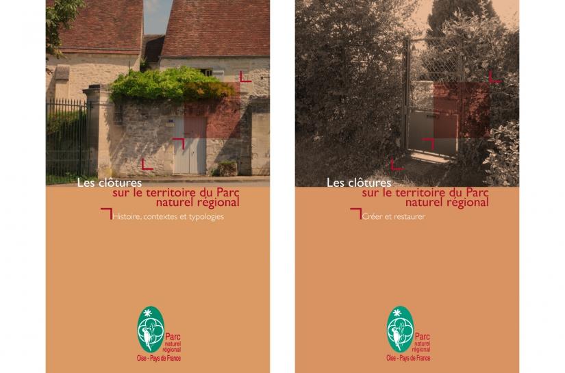 Livrets I et II_Couvertures