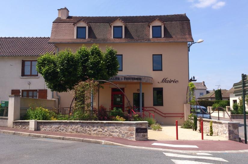 Mairie de Flavignac 2