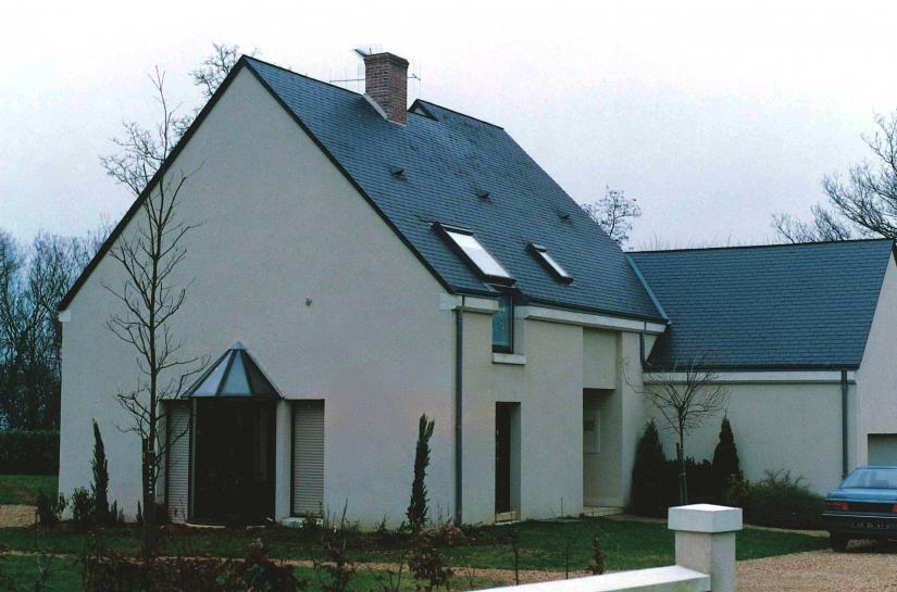 Maison d'habitation (1987)