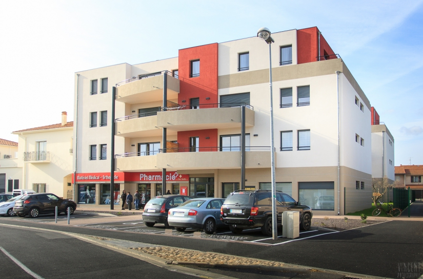 Leonard Architecture Residence La Savoureuse
