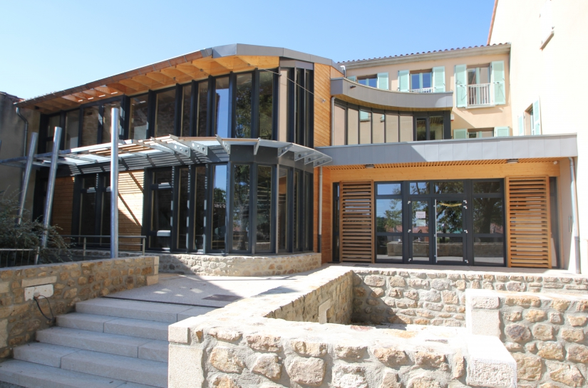 Centre de ressources sur l'Habitat durable